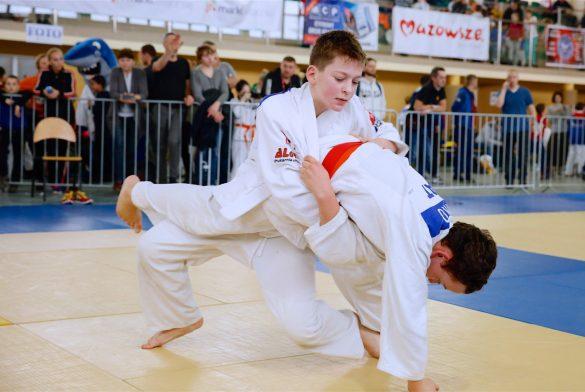 Same Judo Cup 2018