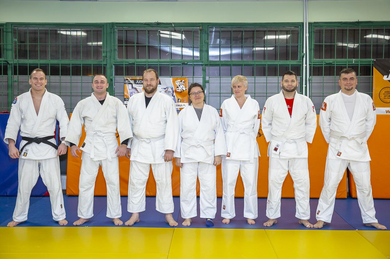 Bielany – grupa dla dorosłych