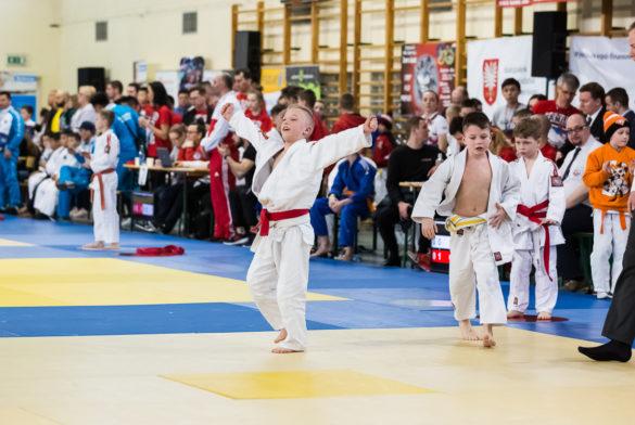 Same Judo CUP 2019