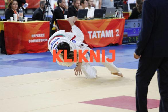 Warsaw Judo Open 2019